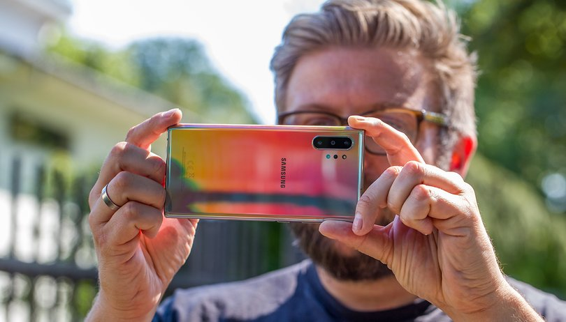 Samsung Galaxy Note 10+ camera review: is this the summit?