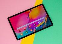 Samsung Galaxy Tab S5e recensione: bello, leggero e buon prezzo