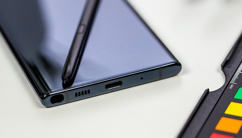 Samsung Galaxy Note 20 Plus: Le design du méga-flagship leaké