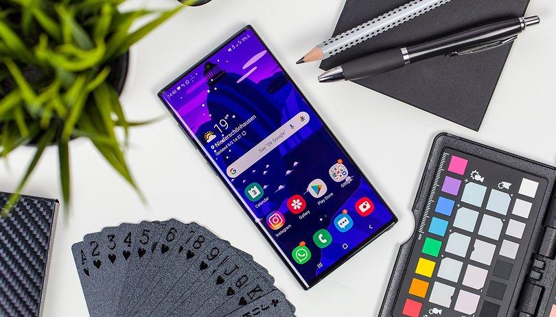 """Samsung Galaxy Note 20: un processeur plus puissant pour clore le débat """"Exynos vs Snapdragon""""?"""