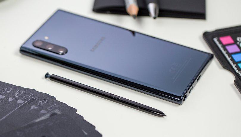 Samsung Galaxy Note 10 Lite: Steht ein günstiges Note in den Startlöchern?