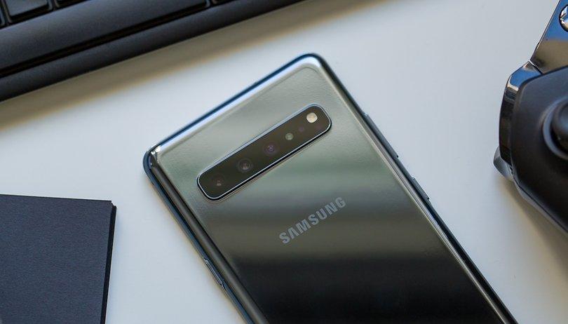 Voici ce que vous attendez des Samsung Galaxy S11