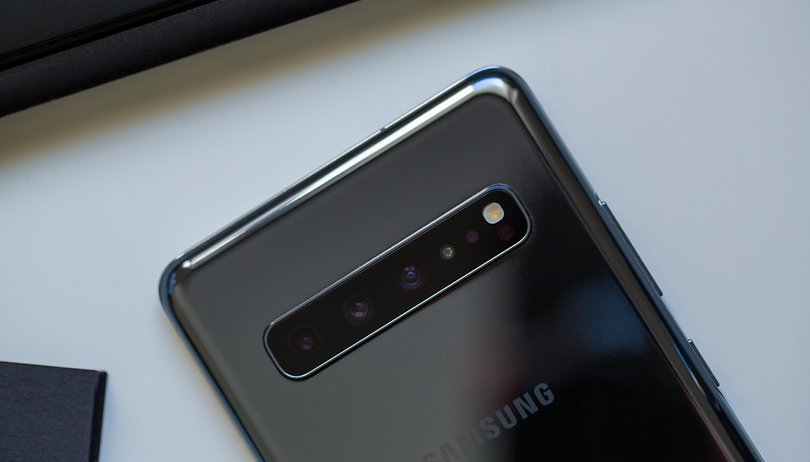 Galaxy S11: che ne dite di un display 20:9?