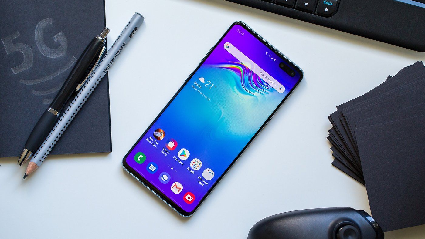 Samsung One UI 2.0 for Android 10 is already finished