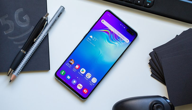 Samsung One UI 2.0: pronta con Android 10