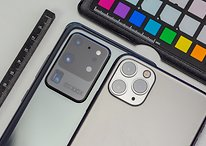 Galaxy S20 Ultra ou Galaxy Note 20 Ultra: quem vence o duelo de gigantes?