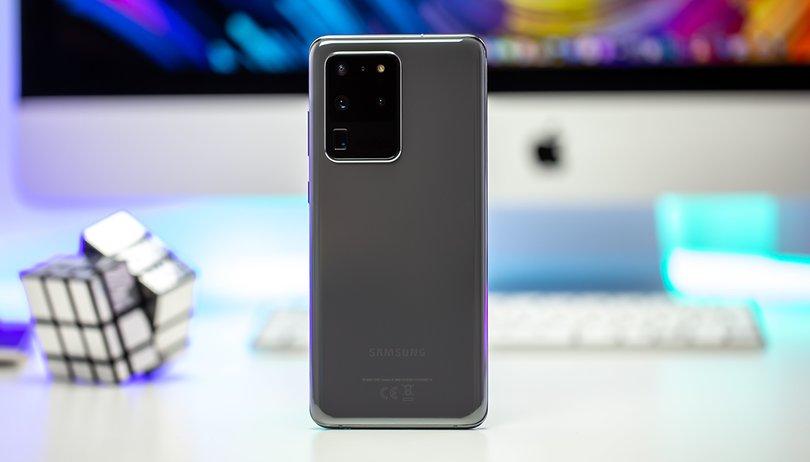 Galaxy S21 Ultra poderá vir com processador Exynos 1000 e GPU da AMD