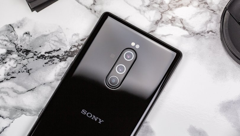 These are the best Sony phones you can buy right now