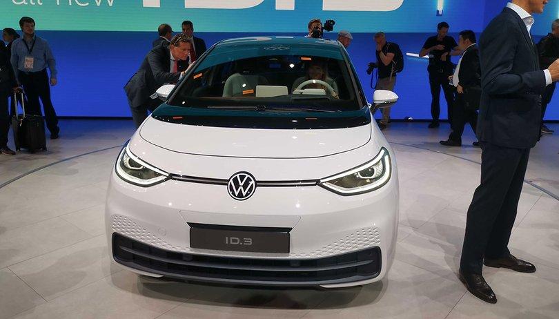 Autonomes Fahren ab 2025: VW geht in die Offensive