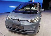 A bordo della Volkswagen ID.3: l'auto elettrica del popolo?