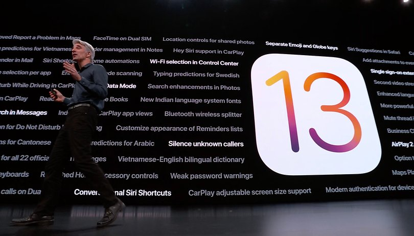 How to install iOS 13 on your iPhone now