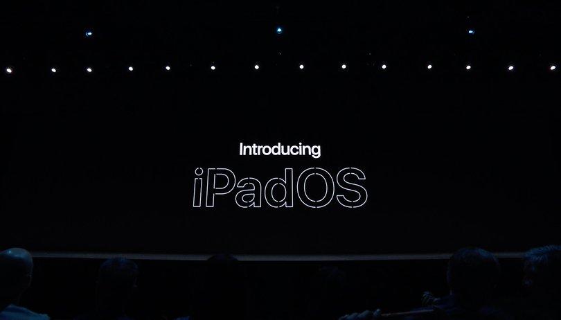 iPadOS 13-Update: Mehr Privatsphäre durch U1-Deaktivierung