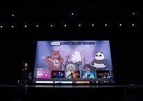 tvOS 13: así será la nueva interfaz para Apple TV