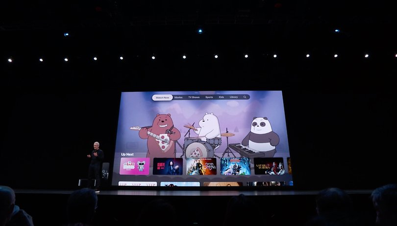 tvOS 13: what's new with the new interface for Apple TV?