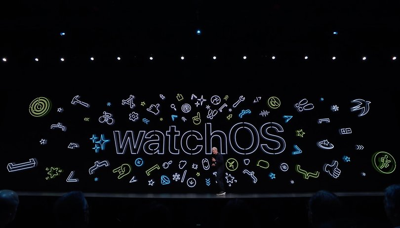 watchOS 6 :  l'Apple Watch devient autonome