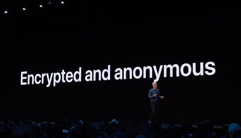 Apple mostra como empresas podem te rastrear online