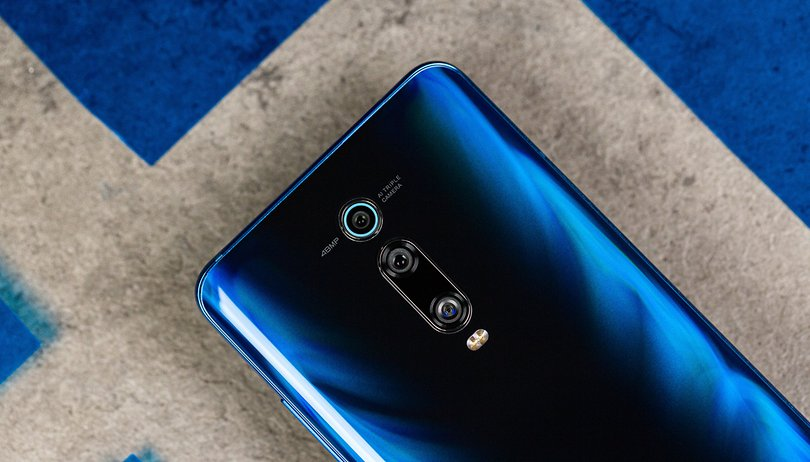 Xiaomi: Ganz viele Megapixel