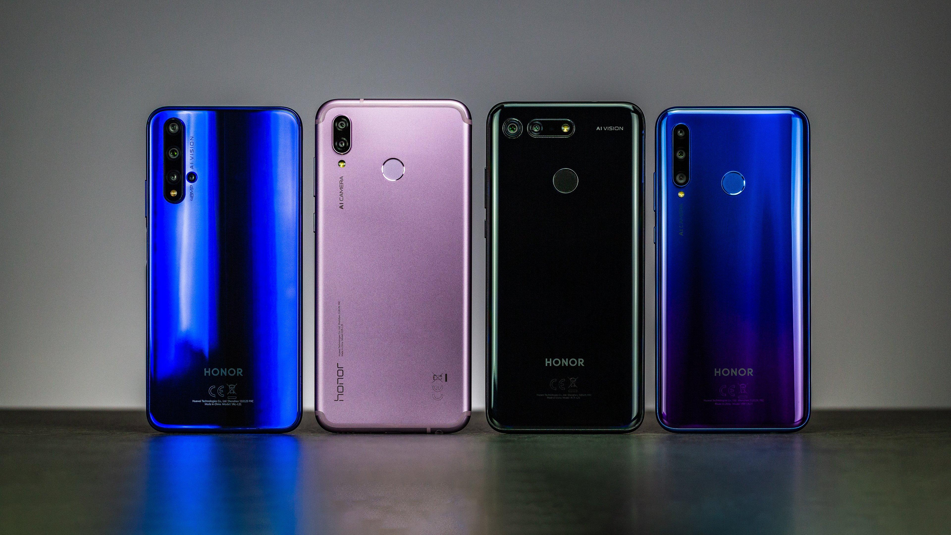 Kaufratgeber: Welches Honor-Smartphone das Richtige für Dich ist