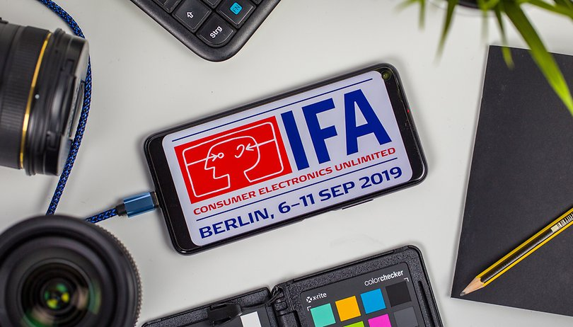What our Editors really want to see at IFA 2019 in Berlin