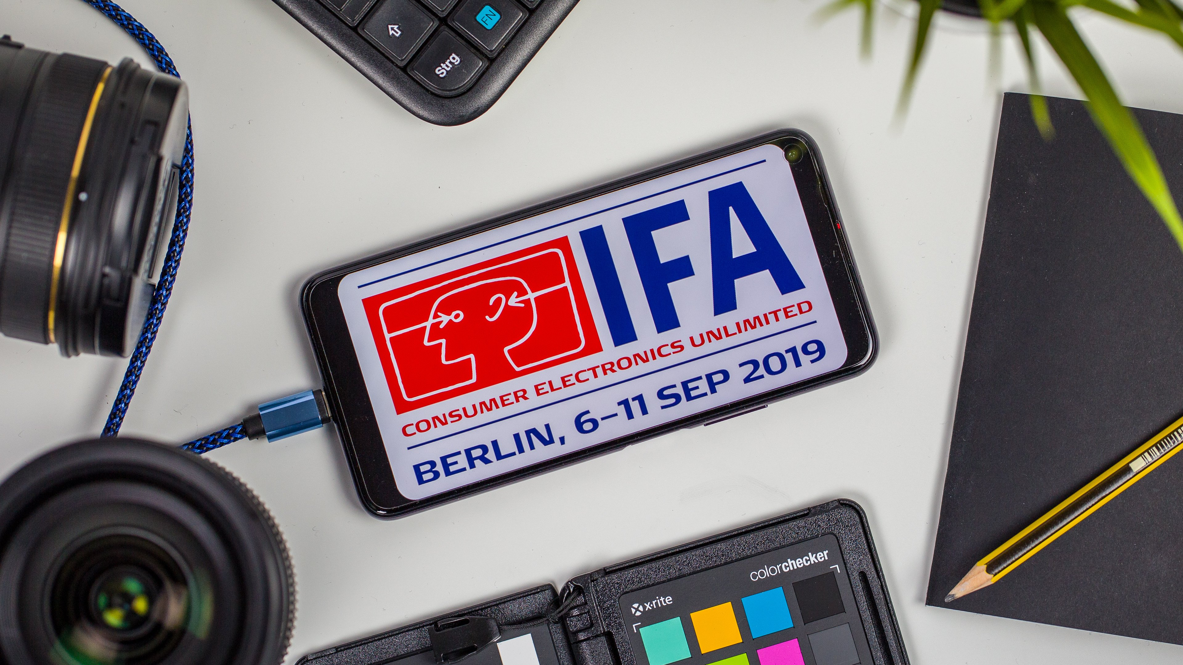 Umfrage: Was war Euer IFA-Highlight?