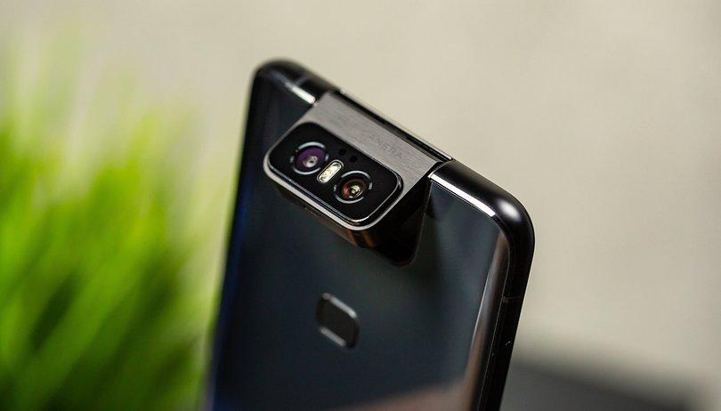 Zenfone 6 é lançado oficialmente no Brasil a partir de R$ 2.699