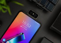 Asus ZenFone 6 vs OnePlus 7: the outsiders' duel