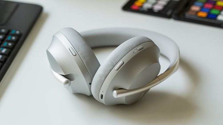 Bose Noise Cancelling Headphones 700 review: still the