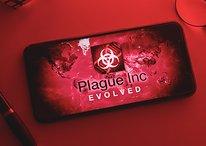 Why I won't stop playing Plague Inc. despite the coronavirus