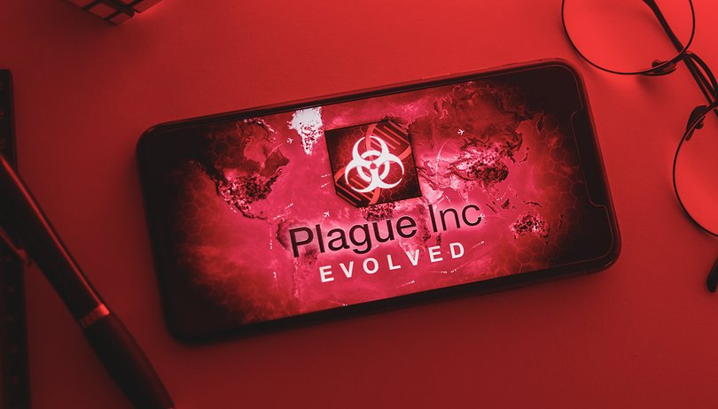 Why I won't stop playing Plague Inc. despite the coronavirus