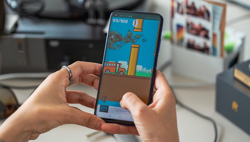 Flappy Royale : le nouveau carton sur mobile ?