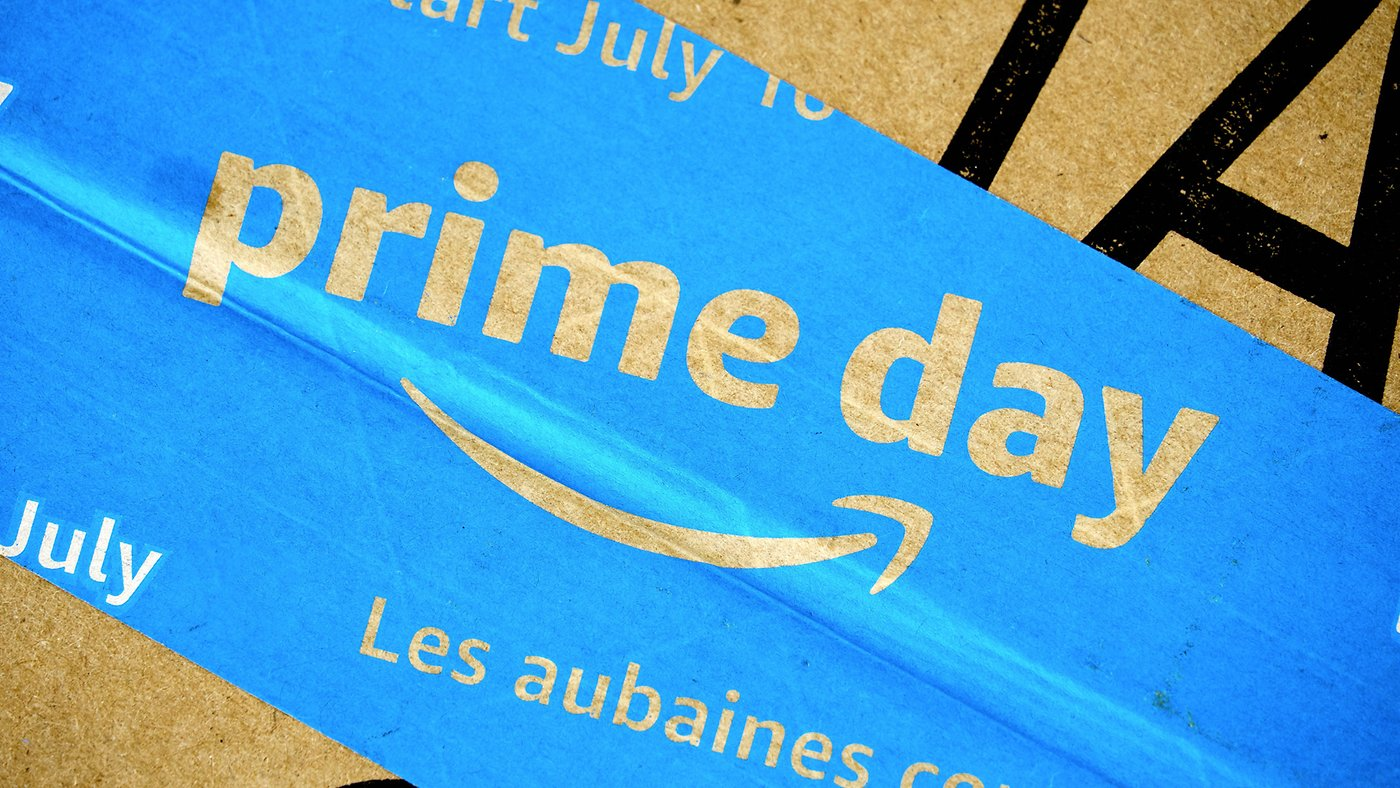 Angebot: Amazon Prime für kurze Zeit viel günstiger