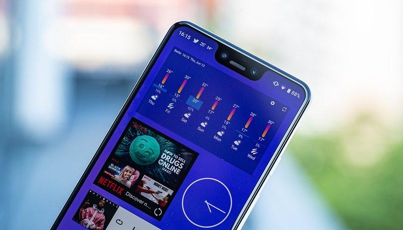 5 widgets Android pour améliorer votre smartphone
