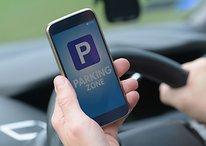 Le migliori app per trovare parcheggio in città
