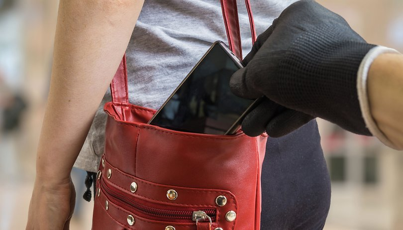 Ericsson has found the ultimate solution to pickpockets