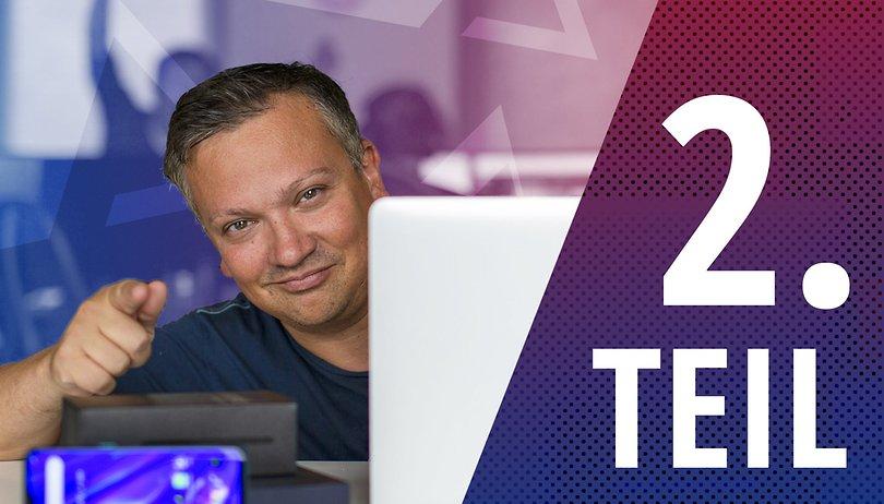 150 Tage NextPit: Meine wichtigsten Erkenntnisse nach einer Insolvenz – Folge 2