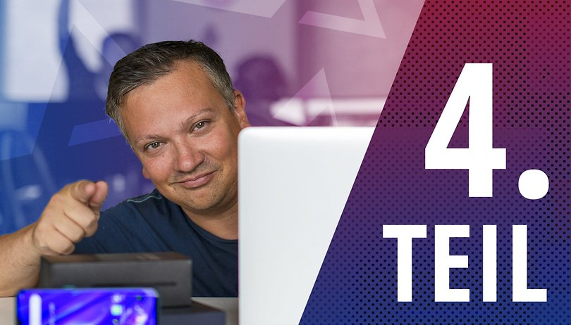 150 Tage NextPit: Meine wichtigsten Erkenntnisse nach einer Insolvenz – Folge 4
