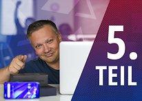 150 Tage NextPit: Meine wichtigsten Erkenntnisse nach einer Insolvenz – Folge 5