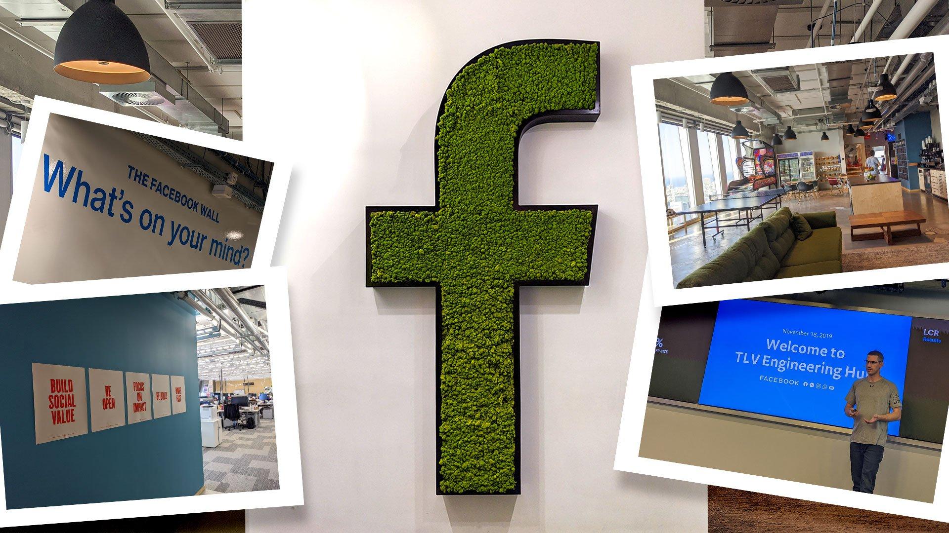 So bringt Tel Avivs Tech-Szene Facebook in die entferntesten Ecken der Welt