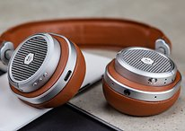 Análisis de los Master & Dynamic MW50+: sonido de lujo