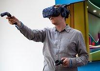 Ce robot vous frappe pour de vrai lorsque vous jouez en VR