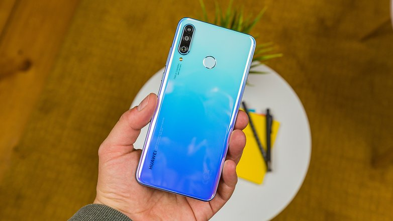AndroidPIT huawei p30 lite new edition 13