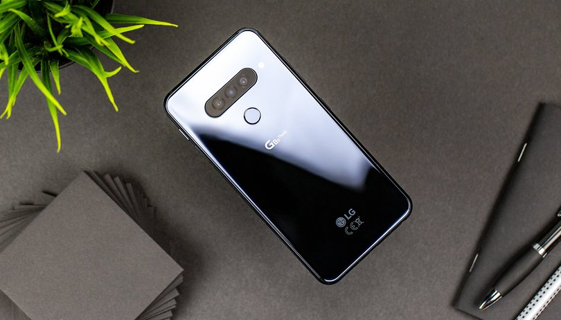 LG G8S ThinQ review: the best LG smartphone of 2019
