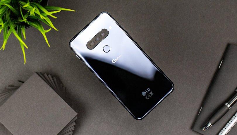G8S ThinQ im Test: Ziemlich gut - für ein LG-Smartphone