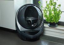Litter-Robot 3 Connect recensione: l'extra che aspettavo!