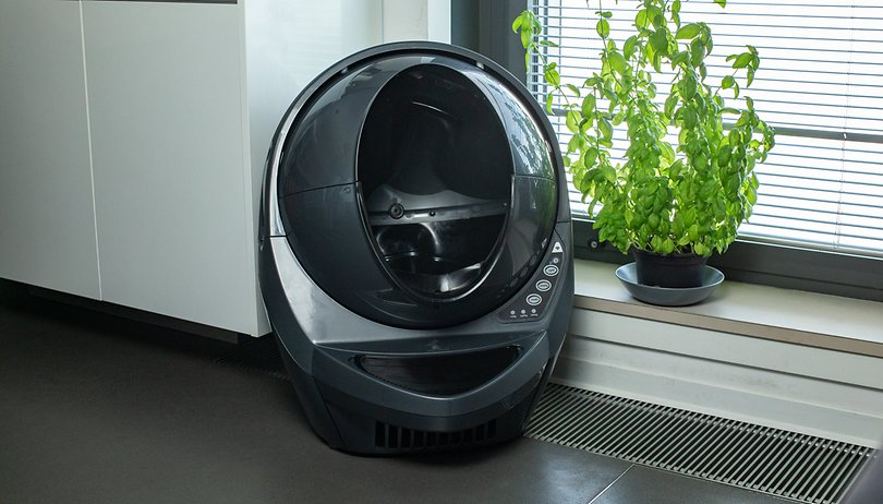 Litter-Robot 3 Connect review: the gadget I've been waiting for
