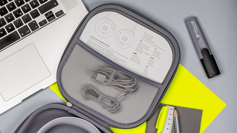Microsoft Surface Headphones im Test: Meine neuen Lieblingskopfhörer