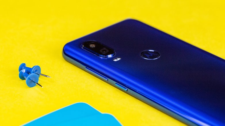 Motorola One Vision review: all good, except for one big