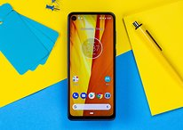 Hands-on Motorola One Vision: una visión más amplia