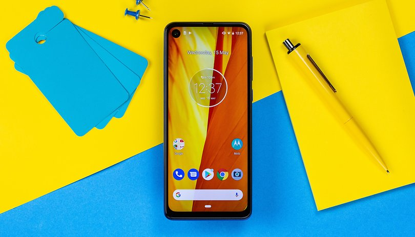 Hands-on do Motorola One Vision: uma visão do futuro