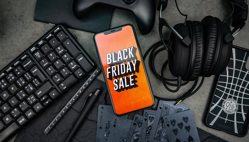 Black Friday 2019: Die besten Deals
